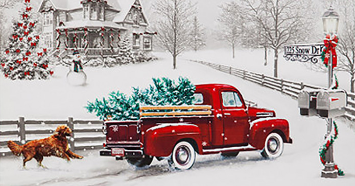 christmas market redmond oregon